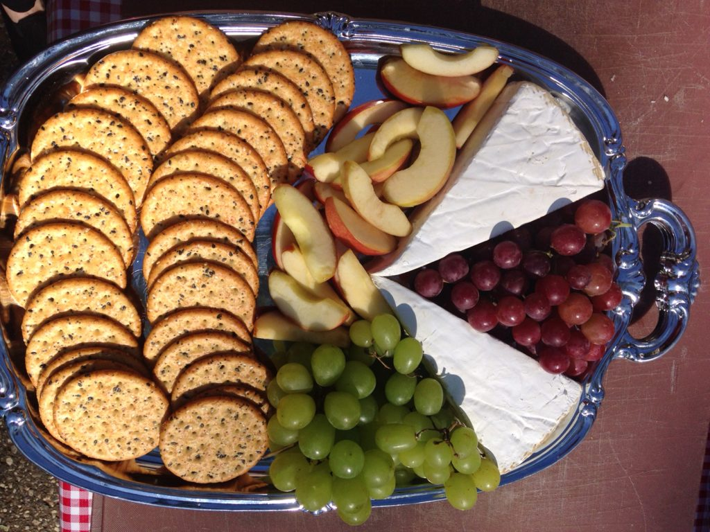 Bill's Chuckwagon Catering Appetizers