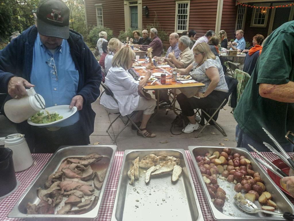 Bill's Chuckwagon BBQ Catering