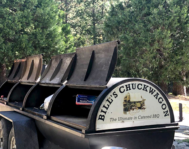 Bill's Chuckwagon