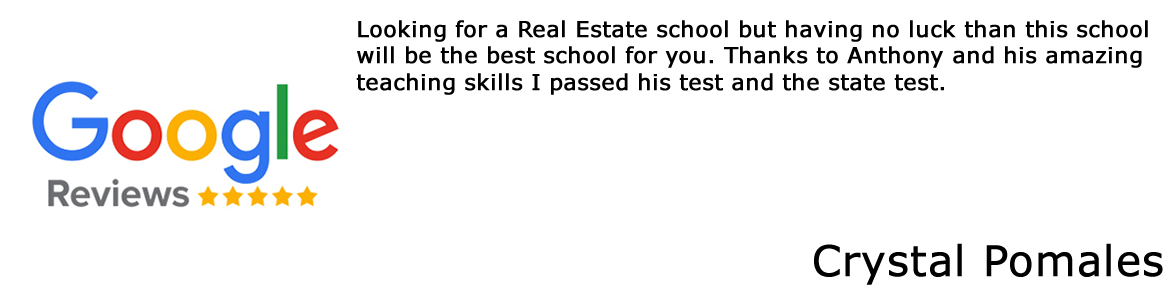 Blue Ribbon Real Estate School – Real Estate School NJ