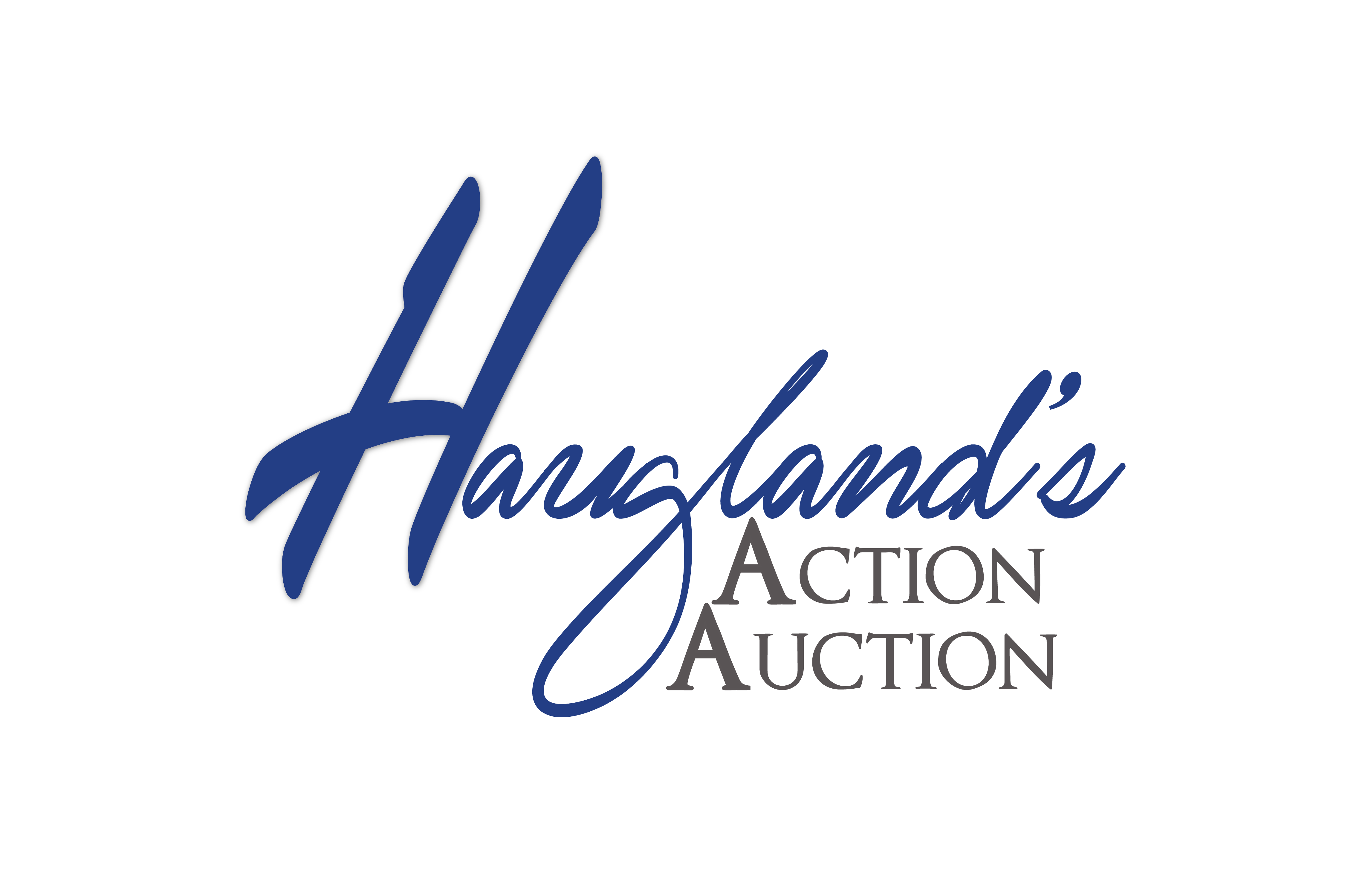 Haugland's Action Auction