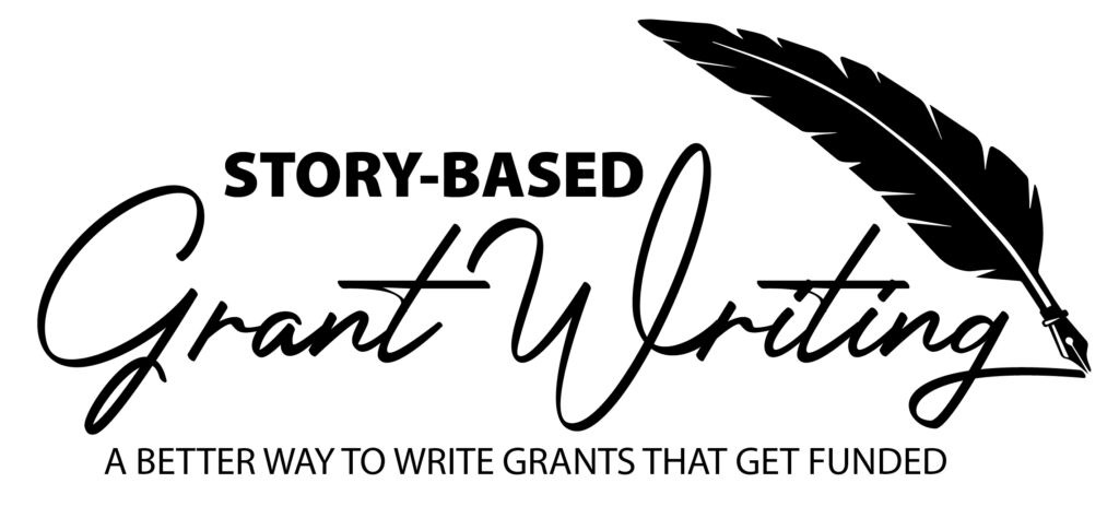 Story Based Grant Writing