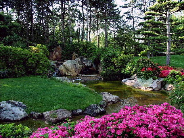 Landscaping and Property Values