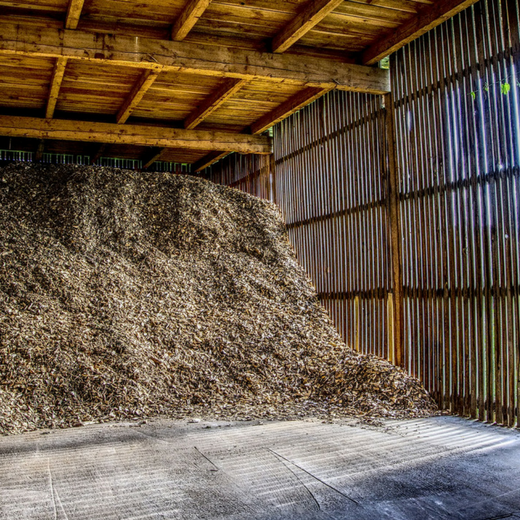 How Deep is Your Mulch?
