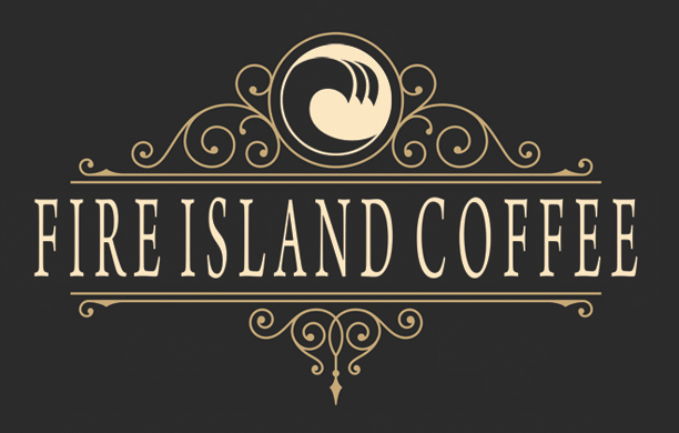 Fire Island Coffee logo