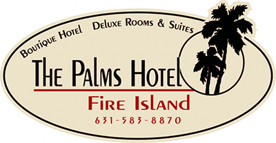 The Palms Hotel Fire Island