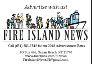 Fire Island News, advertise with us!