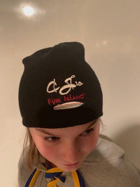 Cj's Knit Hat