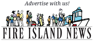 Fire Island News Ad