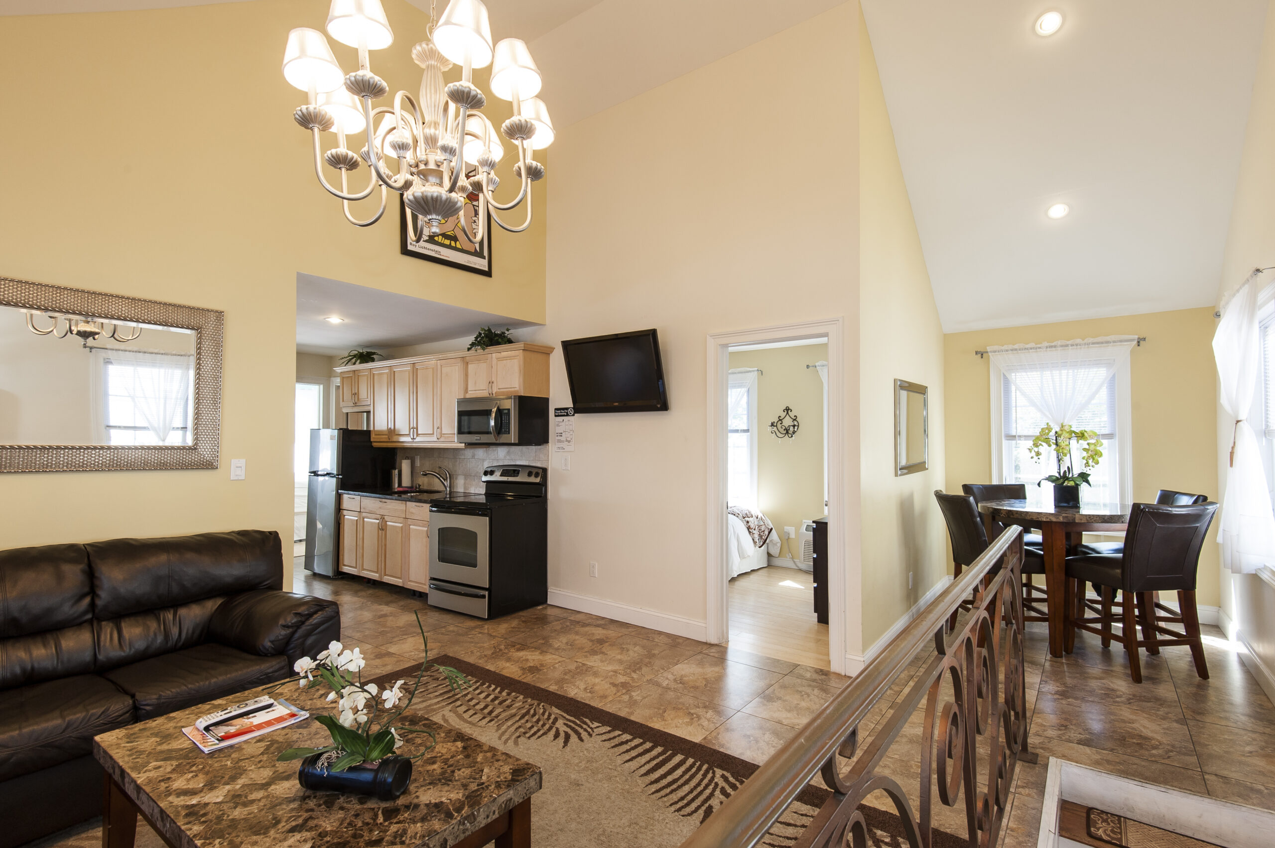 Lexington Livingroom