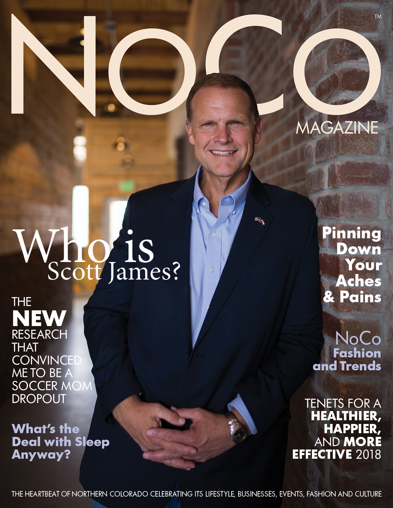 NoCo Winter-Spring 2018 Cover