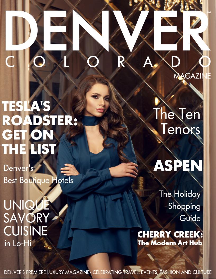 Denver's Best Boutique Hotels