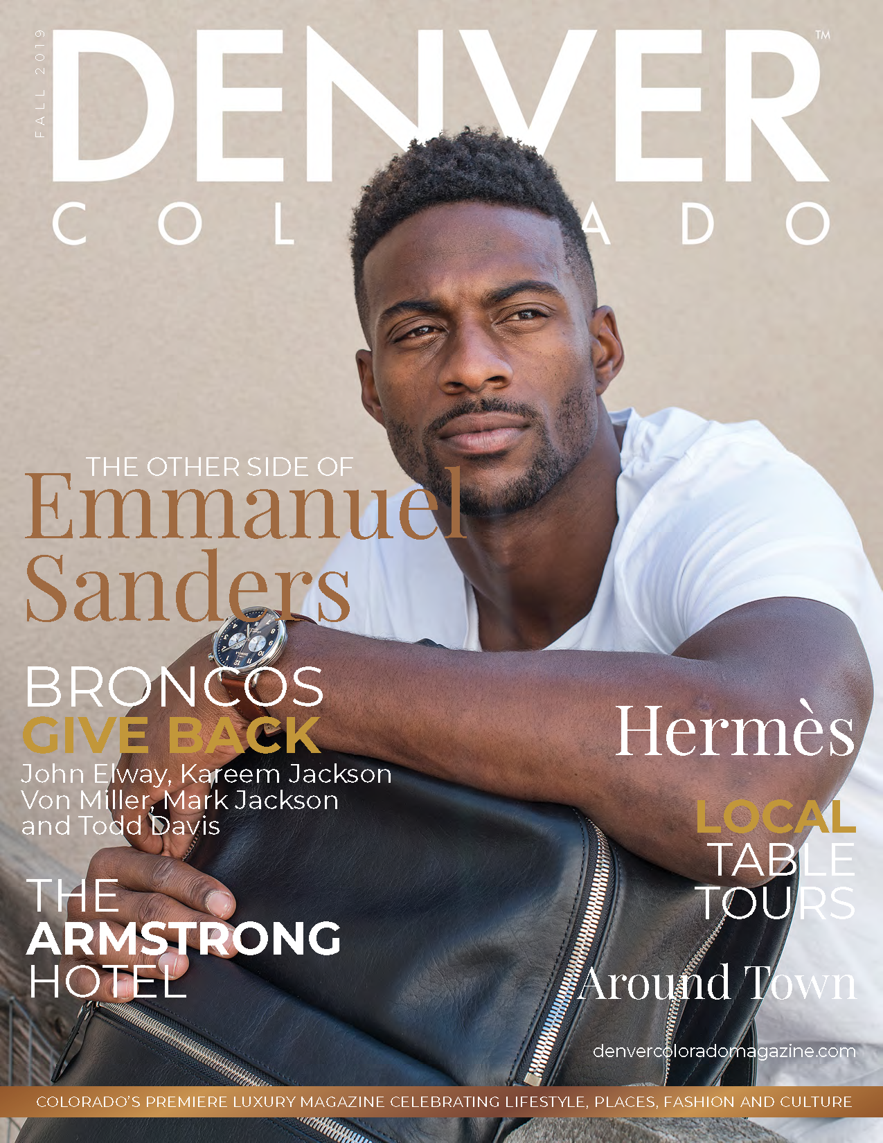 Denver Magazine_Fall 2019 Cover2