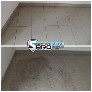Super-Clean PRO specializes in grout and tile cleaning in Ringwood, Mitcham and Vermont, restoring your dull and dirty floors to their original condition through our high-quality services. Impressions are everything and giving your flooring and upholstery a clean and refreshed look will make all the difference.