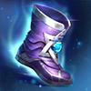 Giày phù thủy