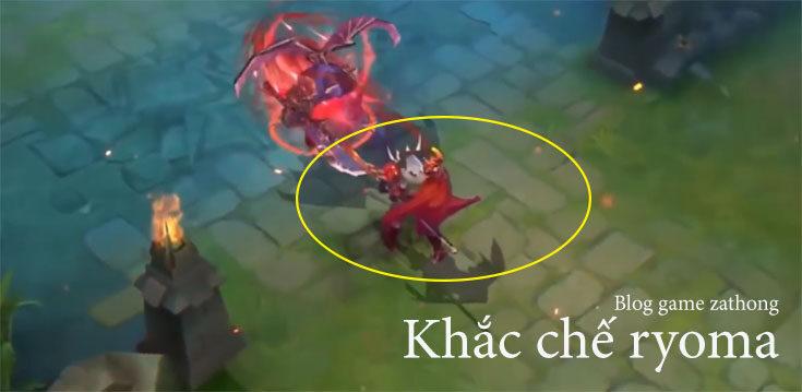 khac-che-ryoma