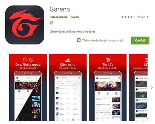 garena-google-play