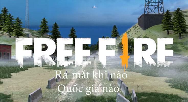 free-fre-ra-mat-khi-nao