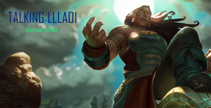 Câu nói của lllaoi - Blog Zathong Thông