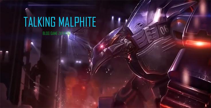 Câu nói của malphite