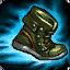 giày thủy ngân