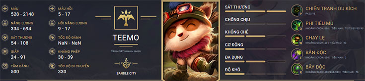 chi-so-teemo