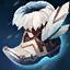 Giày bạc