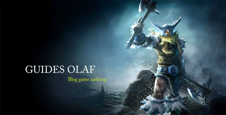 guide-olaf