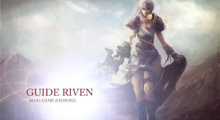 guide-riven
