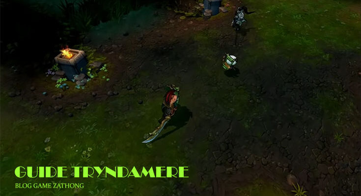 guide-tryndamere