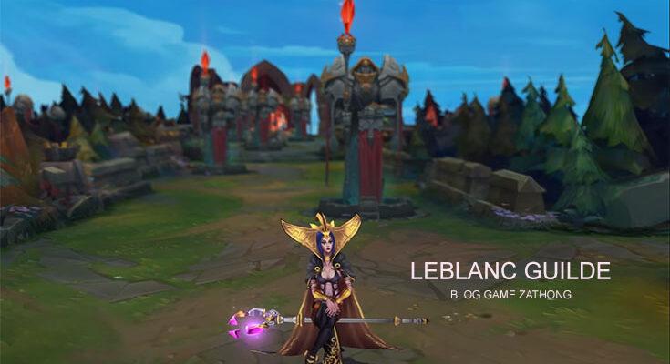 leblanc-guild