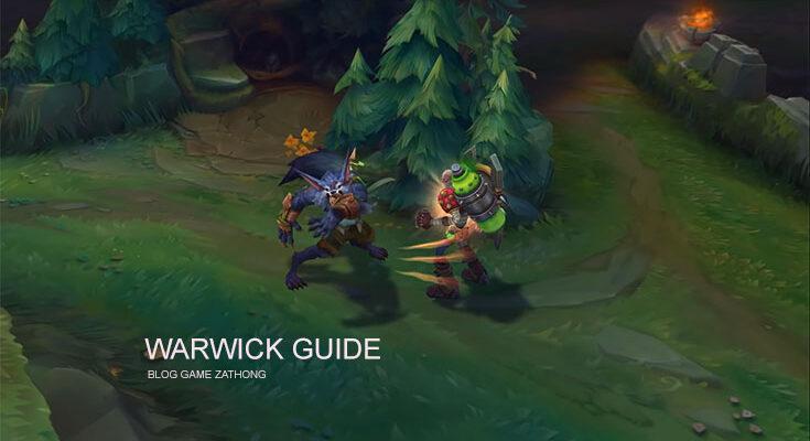 warwick-guide