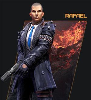 rafaael