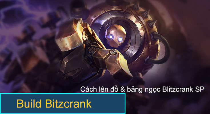 build-blitzcrank