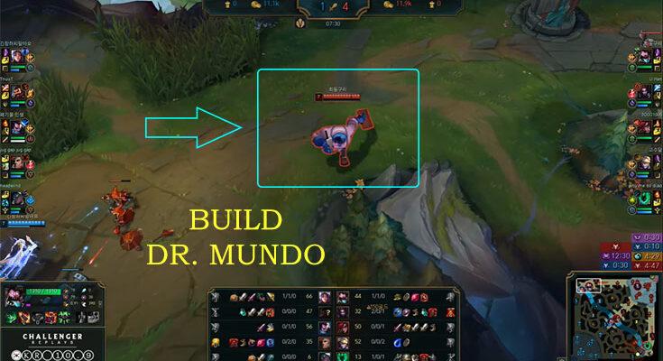 build-drmundo