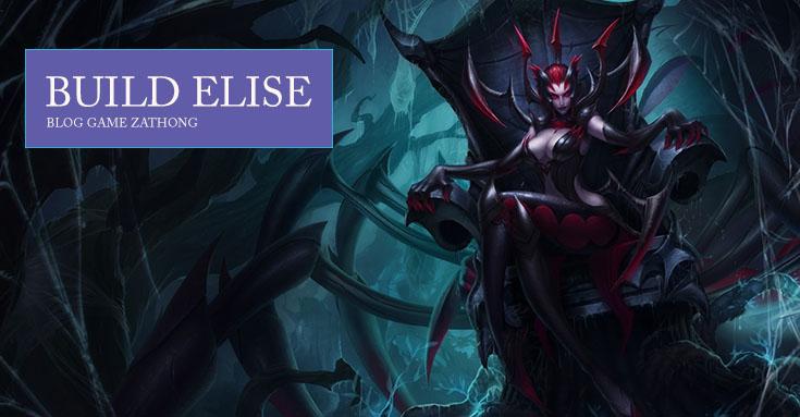 build-elise
