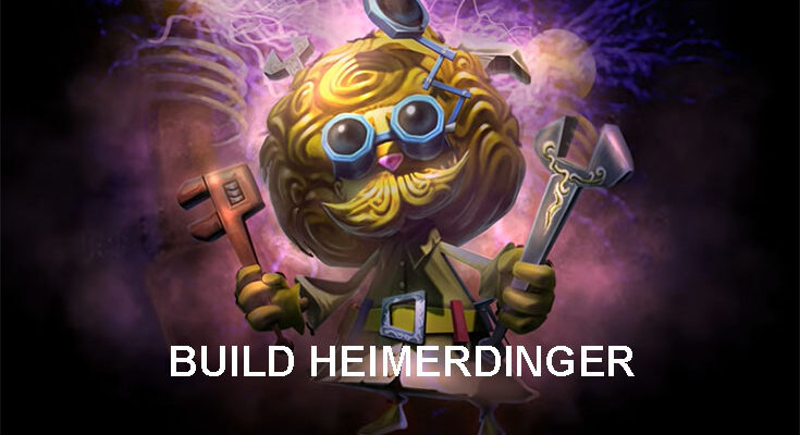 build-heimerdinger