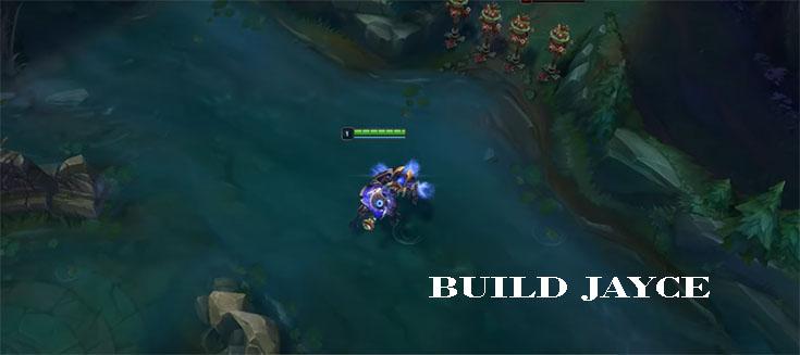 build-jayce