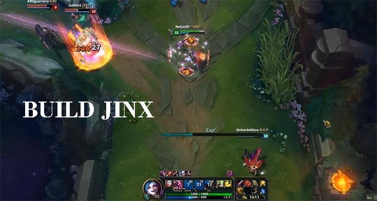 build-jinx