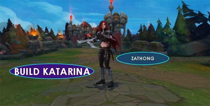 build-katarina