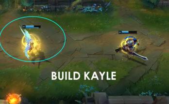 build-kayle
