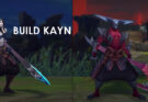 build-kayn
