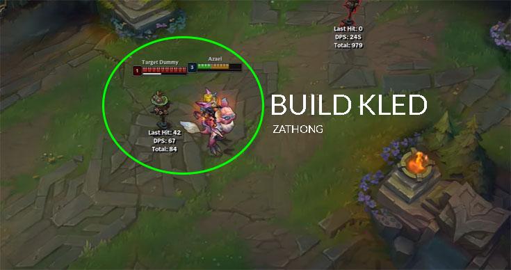 build-kled
