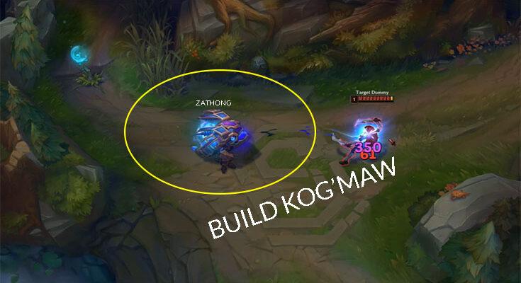 build-kogmaw