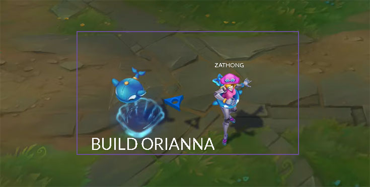 build-orianna