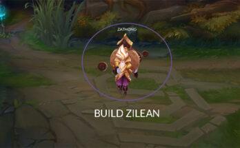build-zilean