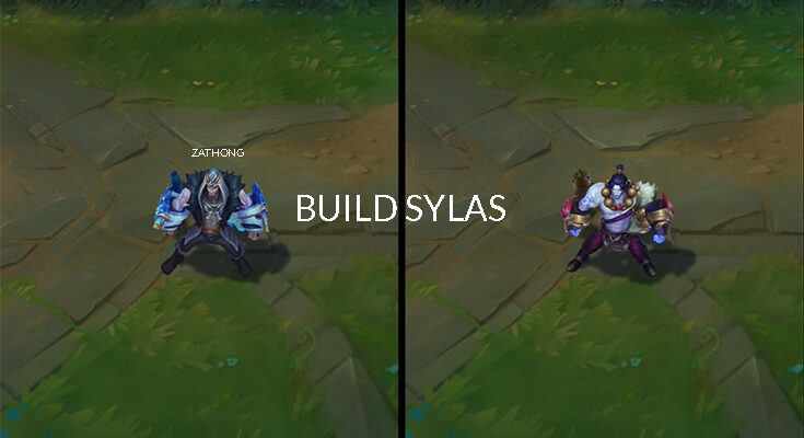 build-sylas