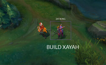build-xayah