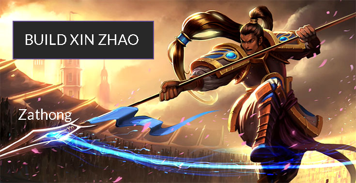 build-xinzhao