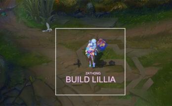 build-lillia